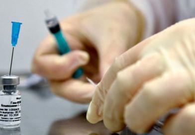 EMA começa a revisão da vacina Sputnik V