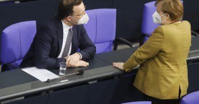 Painel de vacinas alemão aprova injeção de AstraZeneca para maiores de 65 anos