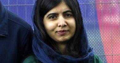 Malala Yousafzai leva suas paixões para a tela pequena com a Apple