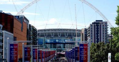 Fãs são bem-vindos ao esporte ao vivo no caso de teste das semifinais da Copa da Inglaterra