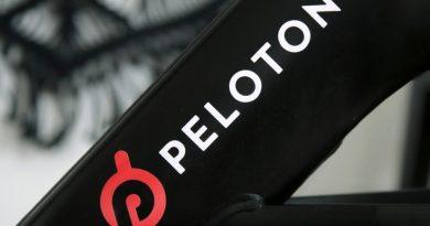 A esteira Peloton não deve ser usada por pessoas com crianças ou animais de estimação – regulador