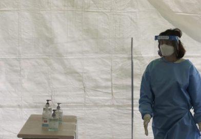 A Coreia do Sul retomará a vacina AstraZeneca para as idades de 30 a 60