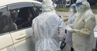 Tailândia bate novo recorde diário com quase 1.000 casos de vírus