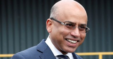 Agência de fraude do Reino Unido investiga links do Greensill do proprietário da Liberty Steel, Sanjeev Gupta