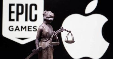 Apple enfrenta grave ameaça legal, vai a julgamento por app store 'jardim murado'