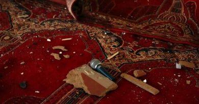 12 mortos na mesquita do Afeganistão; cessar-fogo calmo entre Talibã, governo despedaçado