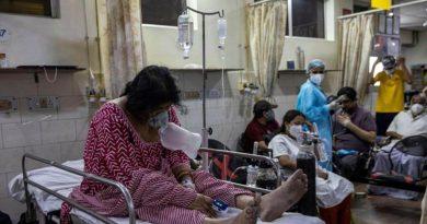 Província canadense doará 3.000 ventiladores para a Índia