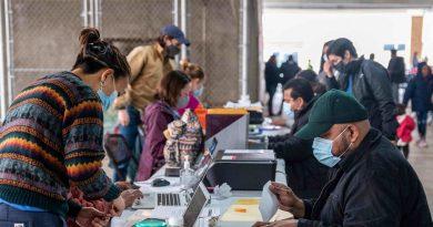 Covid-19 nos EUA: Novo México adota a orientação do CDC sobre máscaras
