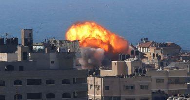 126 mortos, 950 feridos em Gaza enquanto Israel continua ataque aéreo