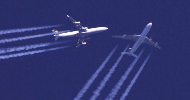 Air France usa óleo de cozinha para voar para o Canadá enquanto o debate sobre o combustível verde se intensifica