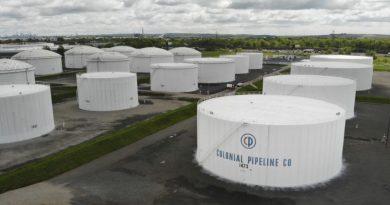 Pipeline colonial dos EUA atingido por queda de rede poucos dias após o ataque cibernético