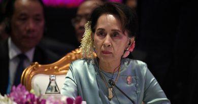 Dia 2 de julgamento: Suu Kyi confronta acusações de sedição | Noticias do mundo