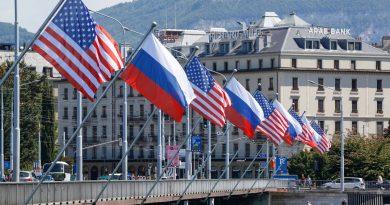 Joe Biden e Vladimir Putin se enfrentam em Genebra | Noticias do mundo