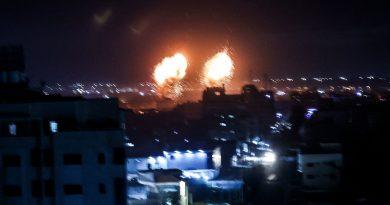 Israel realiza ataques aéreos em Gaza, pela primeira vez desde o final dos combates do mês passado | Noticias do mundo