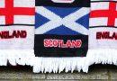 Polícia faz 26 prisões após empate entre Inglaterra e Escócia