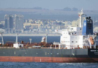 Irã nega lançamento de ataque a petroleiro que matou duas pessoas
