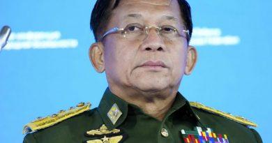 Líder militar de Mianmar se autodenomina primeiro-ministro, mas promete realizar eleições