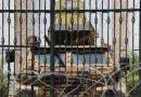 Repressão do presidente tunisiano leva a prisões e detenções