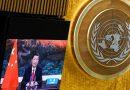De olho nas mudanças climáticas, Xi Jinping faz nova promessa na AGNU |  Noticias do mundo