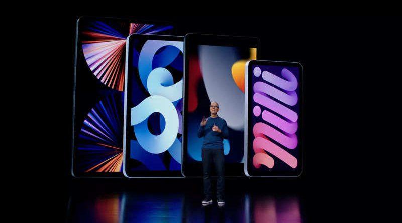 iPadOS 15 para permitir que os usuários aumentem o limite de RAM para aplicativos
