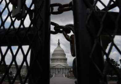 Washington se prepara para manifestação em apoio a manifestantes do Capitólio em 6 de janeiro    Noticias do mundo