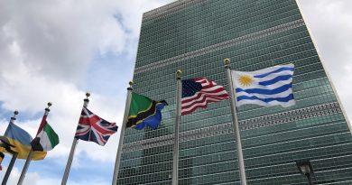 Talibã nomeia enviado da ONU e pede para falar na Assembleia Geral das Nações Unidas |  Noticias do mundo