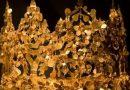 Talibã rastreia e protege o tesouro de ouro bactriano de 2.000 anos, diz Relatório |  Noticias do mundo