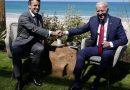 Biden e Macron se reunirão no próximo mês em disputa de submarinos