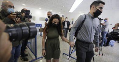 Parentes israelenses de um menino que sobreviveu à tragédia do teleférico pedem privacidade