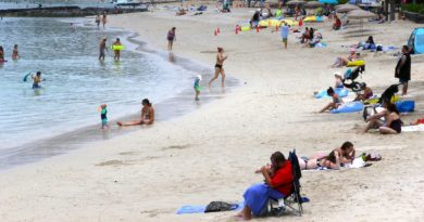 O Havaí se prepara para receber turistas novamente com a queda dos casos Covid-19