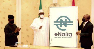 Nigéria lança moeda digital
