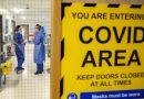 Reino Unido atinge o nível mais alto de mortes e casos de Covid-19 em meses