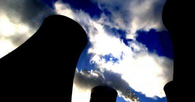 ONU alerta que planos de corte de carbono colocam mundo em curso para aumentos de temperatura de 2,7 ° C